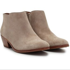 Sam Edelman Petty Chelsea Ankle Bootie Brown/Tan